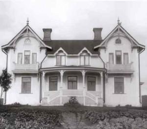 Husmodersskolan 1912